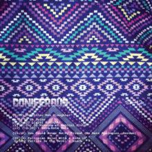 Coniferous S/T (2017)
